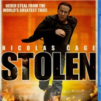Blu-ray Review: Nicolas Cage and Simon West Reunite for Stolen (2012)