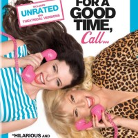 Blu-ray Review: For a Good Time, Call …