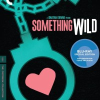 Blu-ray Review: Something Wild - The Criterion Collection