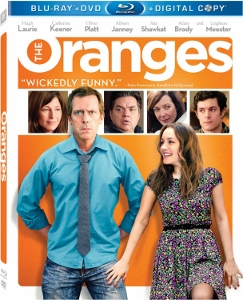 Blu-ray Review: The Oranges