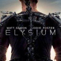 Movie Review: Elysium