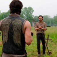 """TV Review: The Walking Dead Season Four Episode Two """"Infected"""""""