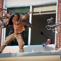"""TV Review: The Walking Dead Season Four - Episode Four """"Indifference"""""""
