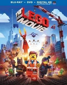 Blu-ray Review: The LEGO Movie
