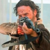 """TV Review: The Walking Dead - Season Five Premiere """"No Sanctuary"""""""