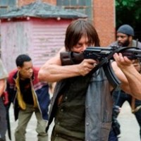 "TV Review: The Walking Dead Season Five Episode Seven ""Crossed"""
