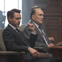 Blu-ray Review: The Judge (2014)
