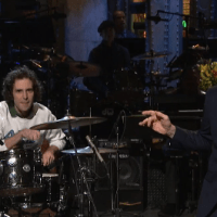 SNL Highlights: J.K. Simmons and D'Angelo - Jan 31, 2015