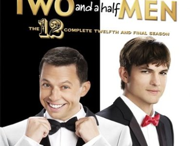 Two and a Half Men 12 feat
