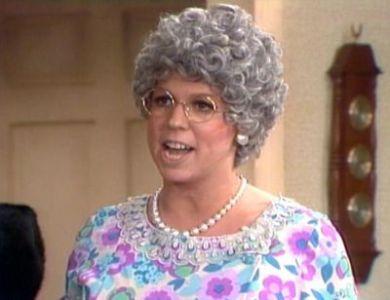 Vicki Lawren... Vicki Lawrence Movies