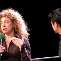 Emerald City Comicon 2015 Recap Part Eight: Amanda Tapping, Alex Kingston, and More