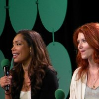 Emerald City Comicon 2015 Recap Part Seven: Jewel Staite, Gina Torres, The Ladies of Buffy