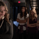 Pretty Little Liars Escape from New York RS