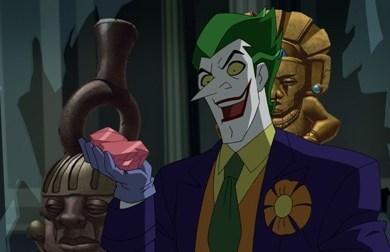 Batman Monster Mayhem a r