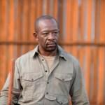 Lennie James as Morgan Jones - The Walking Dead _ Season 6, Episode 2 - Photo Credit: Gene Page/AMC