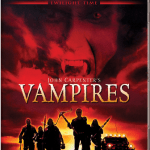 Vampires John Carpenter Blu-ray