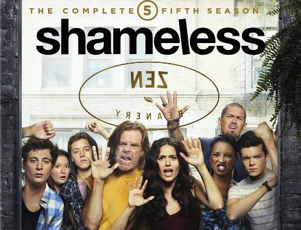 Blu-ray Review: Shameless: The Complete Fifth Season
