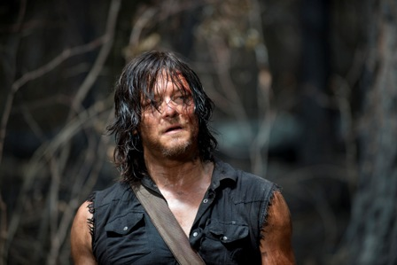 """TV Review: The Walking Dead Season Six Episode 6 """"Always Accountable"""""""