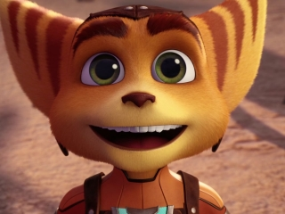 Movie Review: Ratchet & Clank