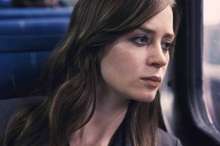 Movie Review: The Girl on the Train (2016)