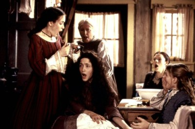Little Women (1994) Gillian Anderson | Cinema Via Christine