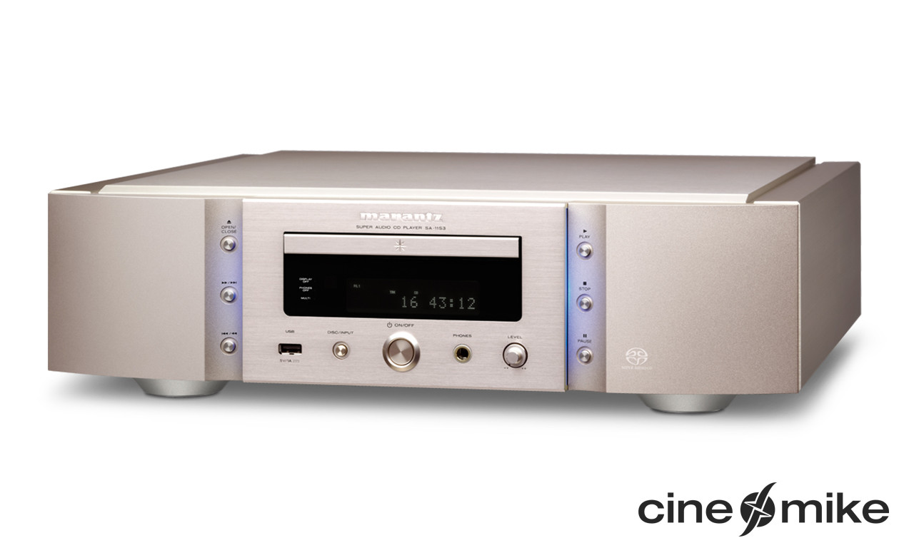 Marantz Ud7007 Cinemike The Art Of Improvement Gt Products Gt Cd