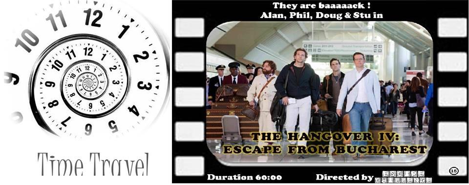 Escape Challange