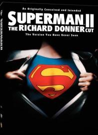 Superman II: The Richard Donner Cut (2006)