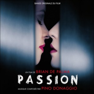 OST Passion French Version