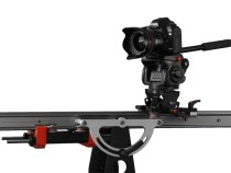 Is It A Slider, Dolly, Or A Jib? No It's The Floatcam DollyCrane: