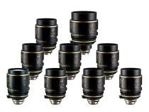 Cooke Optics Makes Significant Investment in Equipment and Staff as Demand Continues to Soar