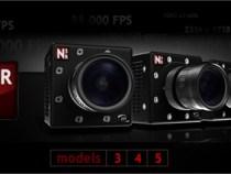 Redlake NR3 Slomo Camera Series: