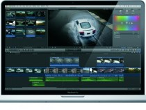 Sync your audio with your DSLR video clip in Final Cut Pro X: