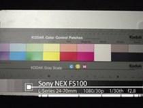 FS100, 5D MKII, & AF100 Low Light Comparison Test: