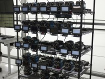 An Insight into the RED Camera Manufacturing Process: