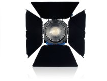 ARRI L-Series Lights Shown at IBC 2011: