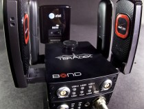 Teradek Bond for Live Video Broadcast Transmitting Solutions: