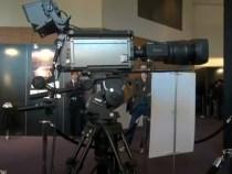 Super Hi-Vision SHV 7,680 x 4,320 at the London Olympics: