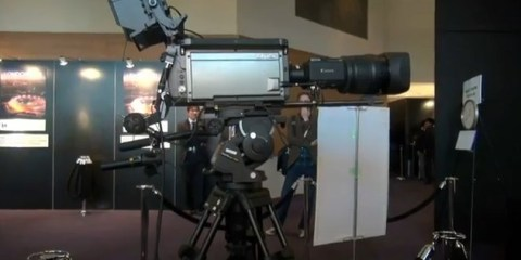 SVH Camera