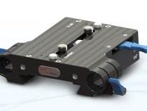 Denz Multi Camera Base Plate: