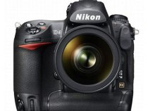 WHY the Nikon D4 Camera: