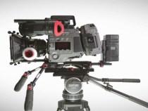 SHɅPE Release 1st Sony F65 Shoulder Rig: