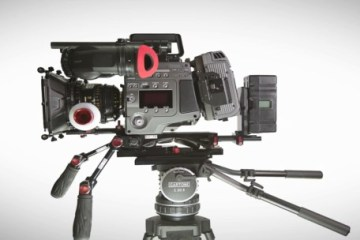 Shape F65 Shoulder Rig
