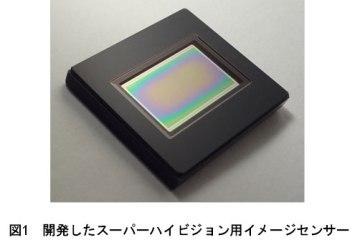 NHK Sensor