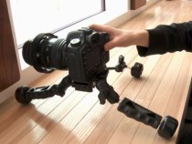Cinevate Trawly adds Wheels to the Simplis for a Dolly plus More:
