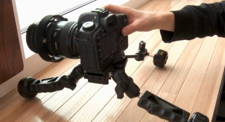 Kinemax 6k Camera First Shots Download Some Selected