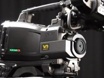 Sony PMW-V350 VariDoF 2K from 1/3 Inch Mode Camcorder: