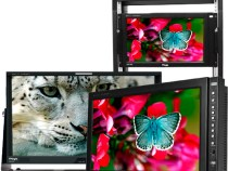 Six New Monitors from TVLogic: