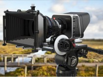 Blackmagic Design Cinema Camera $3K For 2.5K RAW Uncompressed: