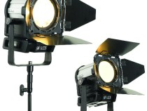 Litepanels Inca Series Tungsten Balanced LED Fresnels: